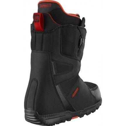 burton moto snowboard boots 2014