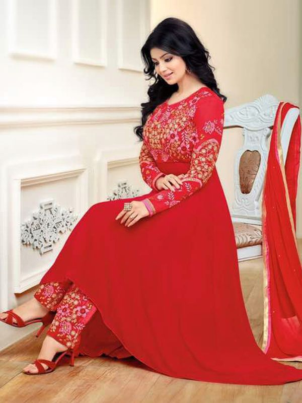 Online Shopping - Indian designer Salwar Kameez, Plus Size Salwar Suits USA at Akalors it made easy and simple !