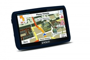 Evolio lanseaza cel mai rapid GPS - HI-SPEED Plus