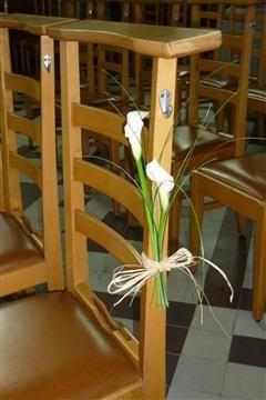 Bloemen Van den Bossche - Kerkversiering