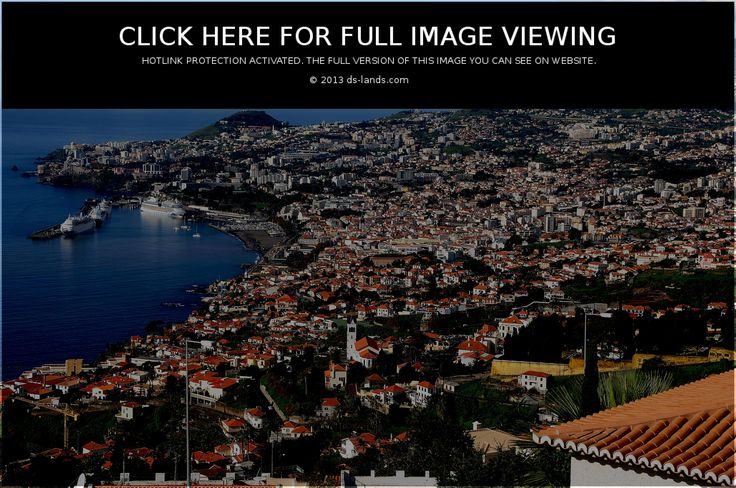 Places to see in Funchal