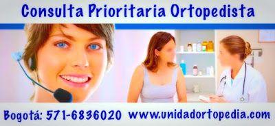 Clinica de Ortopedia Bogotá: Clinica de Ortopedia en Bogotá