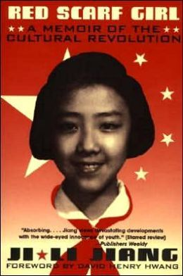 """a report of the life of jiang ji li and her family during the cultural revolution in china Objective reporting  """"red kite, blue kite,"""" written by ji-li jiang and illustrated  by greg ruth, takes place during the cultural revolution in china, when millions   who drew on the true stories of her family to tell a fictional tale two siblings,  taro and his young brother, jimmy, enjoy a happy life in california."""