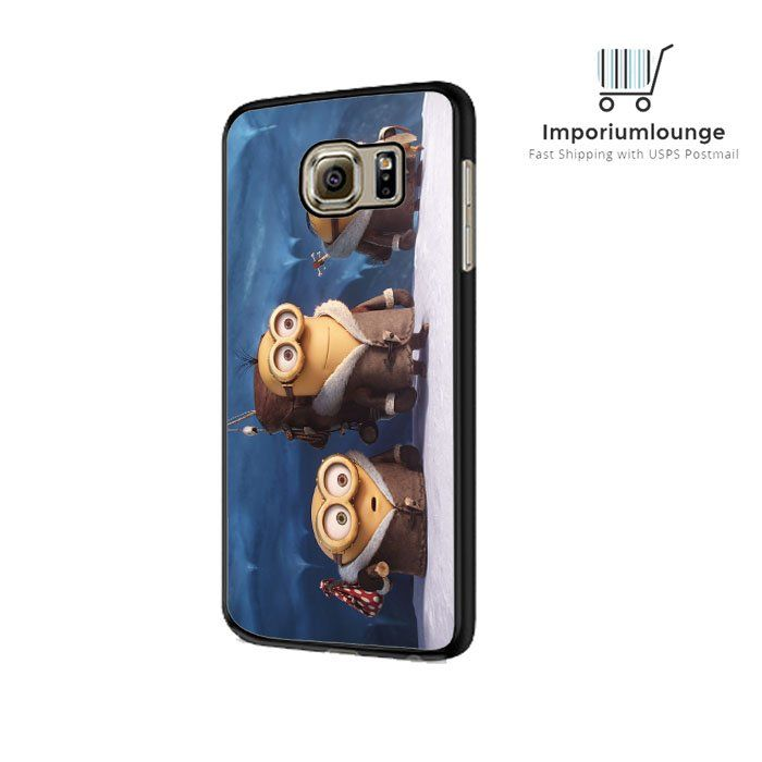 Despicable Me Minions iPhone 4 5 6 6 Plus Galaxy S3 S4 S5 S6 HTC M7 M8 Sony Xperia Z3