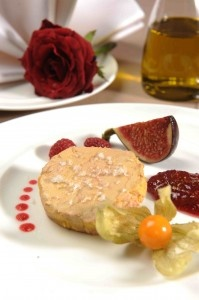 """Bistro Epoque was designated """"restaurant of the year"""" in the #fine-dining section of the Excellency Awards Gala, at the annual Hotel Tourism and Leisure Forum that took place in #Bucharest."""