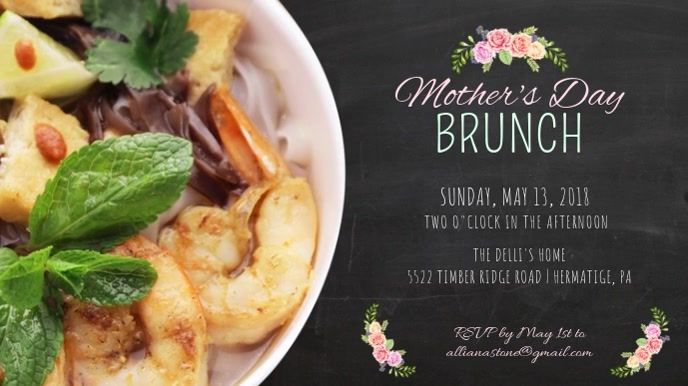 45+ Clipart Mothers Day Brunch