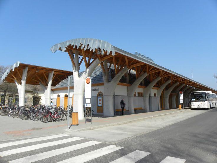 Autóbusz-pályaudvar, Makó - Google keresés