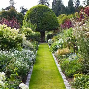 ديكورات حدائق منزلية خارجية 2014
