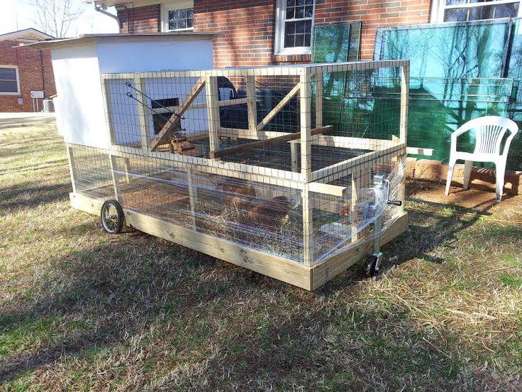 Urban Homesteading: Building a Chicken Coop | Piedmont Environmental Alliance