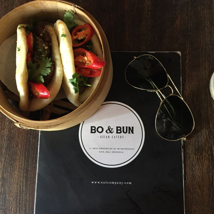 Bo and Bun, Seminyak, Bali  My foodie and travel adventures throughout Bali visit http://bigcitylivingblog.com/ for more
