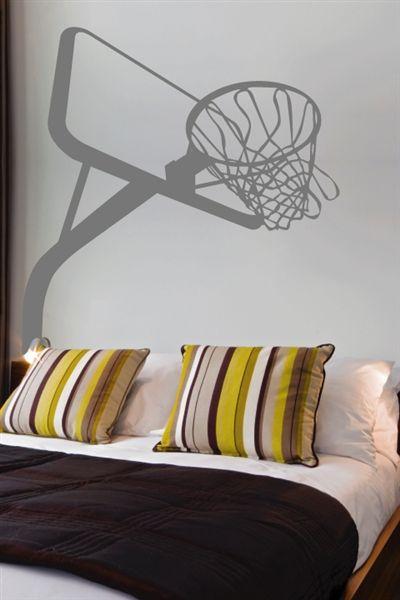 25 Best Ideas About Basketball Wall On Pinterest