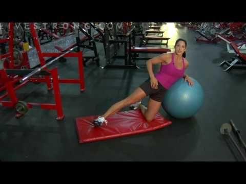 Saddlebag Workout