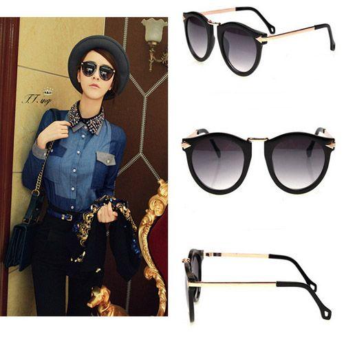 Fahion cool women cazal sunglass brand vintage sunglasses men gafas de sol coating sunglass women brand designer sun glasses