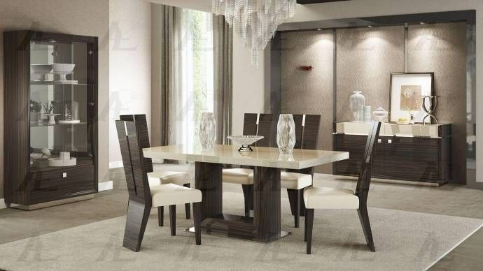 Pin On Aya Chicago discount dining room furniture