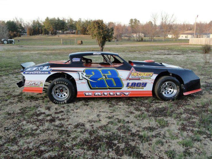 Arkansas street stocks Dirt racing Pinterest Street