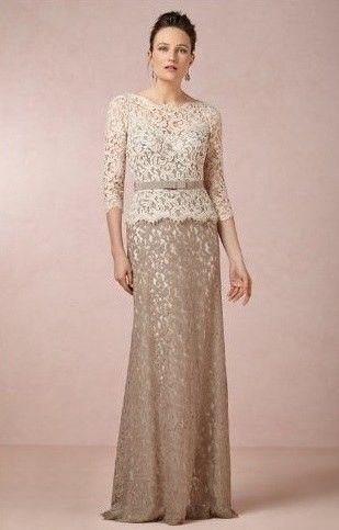 modelos de vestidos de novia para bodas de oro #bodas #modelos