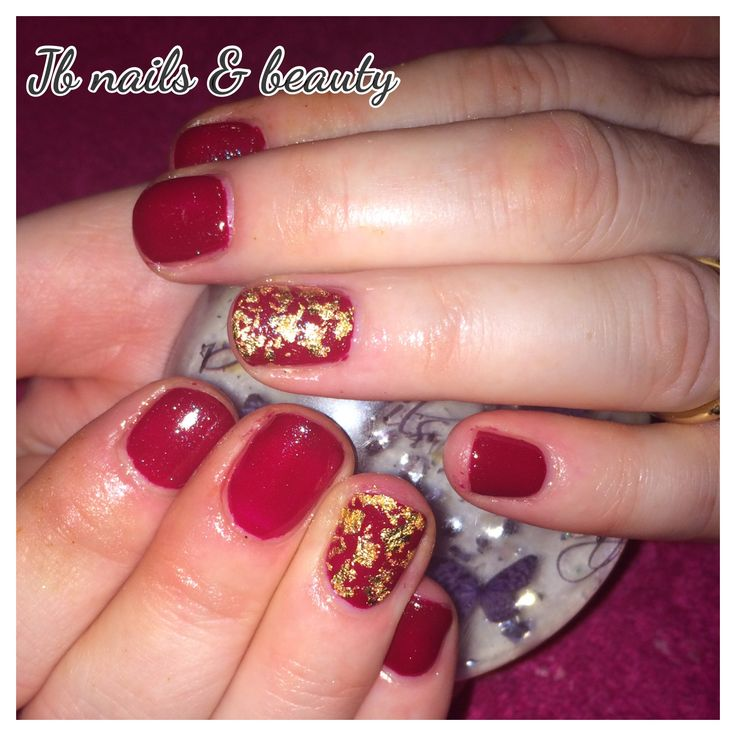Deep Wine Nail Polish: 1000+ Ideas About Deep Red Nails On Pinterest