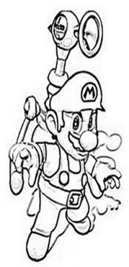 35 best Mario pages for Hunt to color images on Pinterest Coloring - new mario sunshine coloring pages