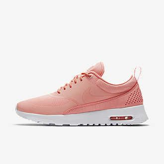 The all new must-have peach Nike Air Max