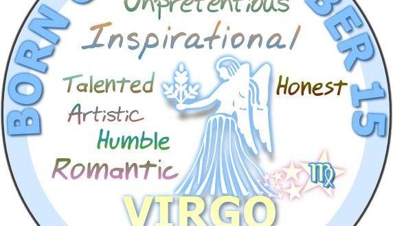 September 15 Birthday Horoscope Personality » Sun Signs