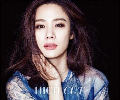 Kim Hyun Joo High Cut Vol. 169