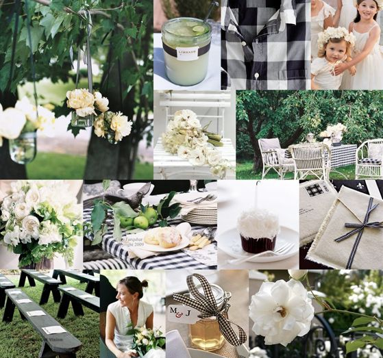 Gingham, Casual And Black And White On Pinterest