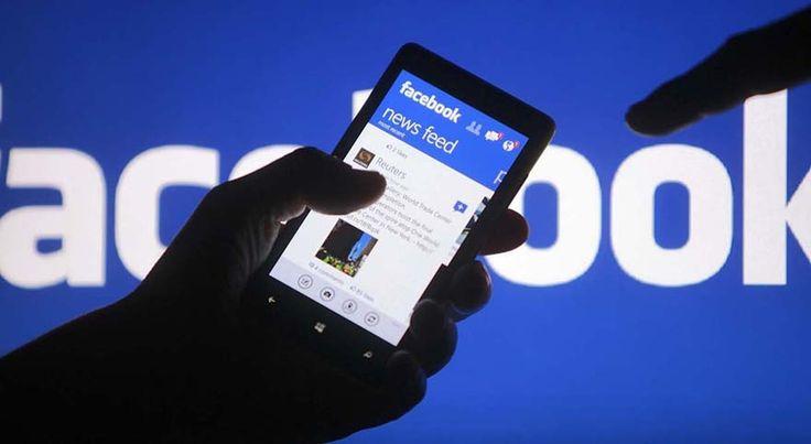 Facebook prueba un nuevo sistema de pago para noticias y juegos - unocero