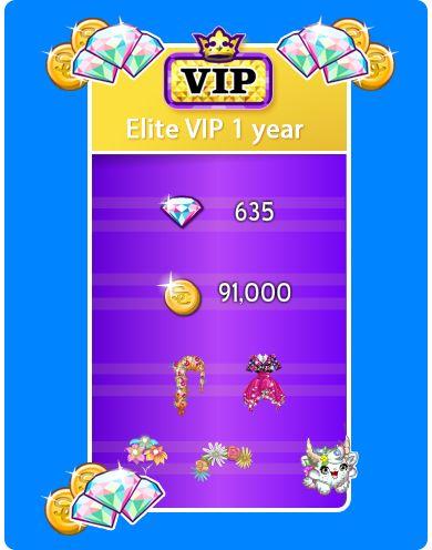 MSP VIP 1Y