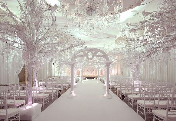 wedding ideas for winter wonderland winter ceremony inspirations i just thought 28194