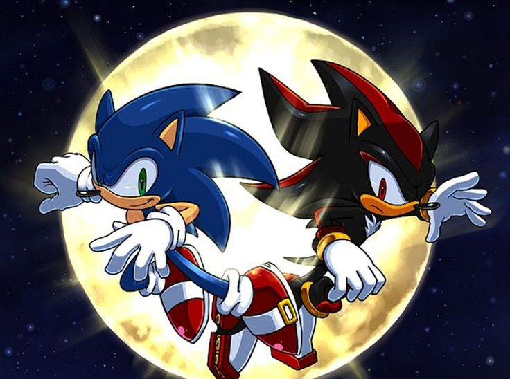 I really hope the sonic art style is considered manga. I at least think it is.