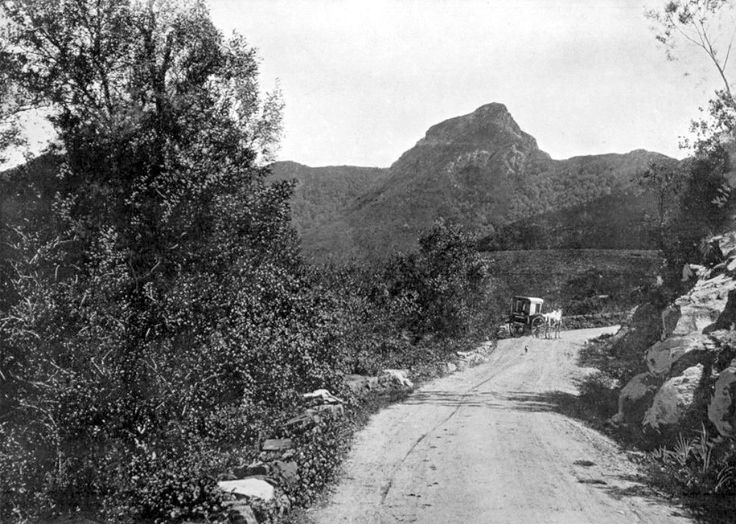 Montagu Pass   Flickr - Photo Sharing!