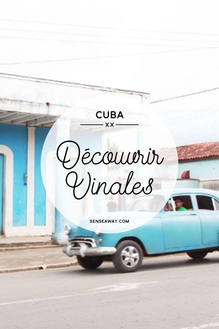 Découvrir Vinales à Cuba - Bonnes adresses de restaurants, hôtels, casa particulares et inspiration pour de belles visites. #cuba #vinales #cityguide #hotel #casaparticular #restaurant #guide #photos
