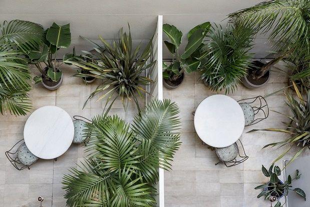 Midmost, un nuevo hotel boutique en el corazón del Raval | Revista Interiores…