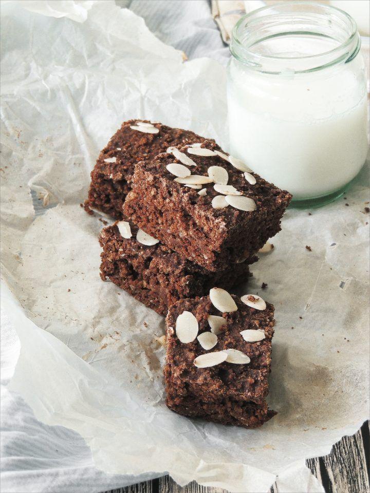 Brownies gluten free -