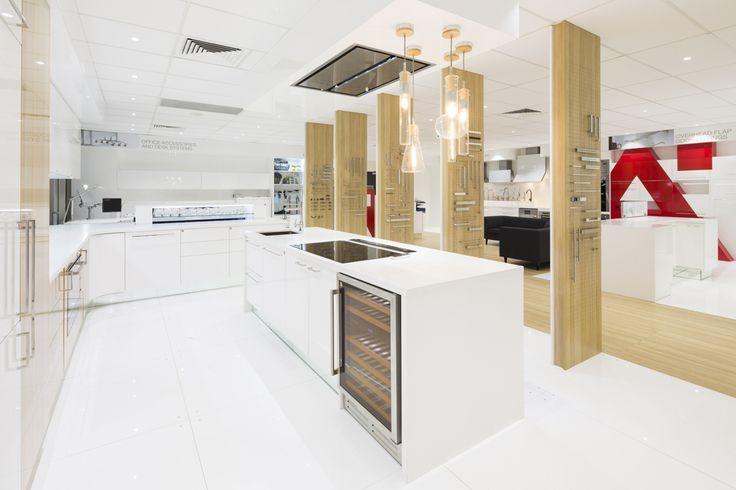 Furniture Hardware Showroom. Kitchens Storage Solutions. Appliances. Furniture Handles. House Design and Decor