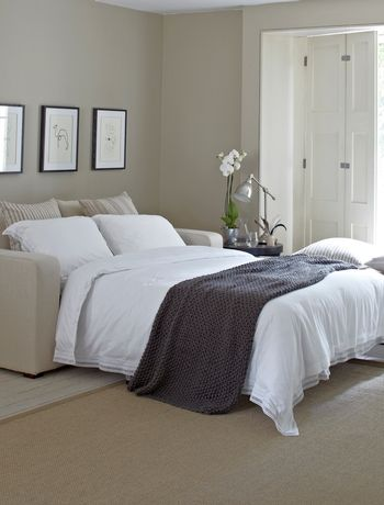 cosy guest bedroom ideas love the neutral colors bedrooms