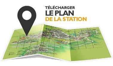 Maps - Station de Ski - Alpe d'Huez - Vacances Ski