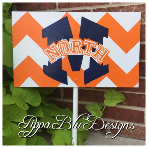 Volleyball Sign Volleyball Yard Sign by PippaBluDesigns on Etsy