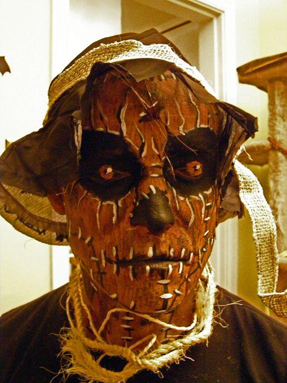 1386 best images about FX Makeup on Pinterest | Skull ...