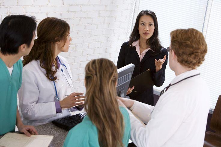 Teaching assistant → Health educator
