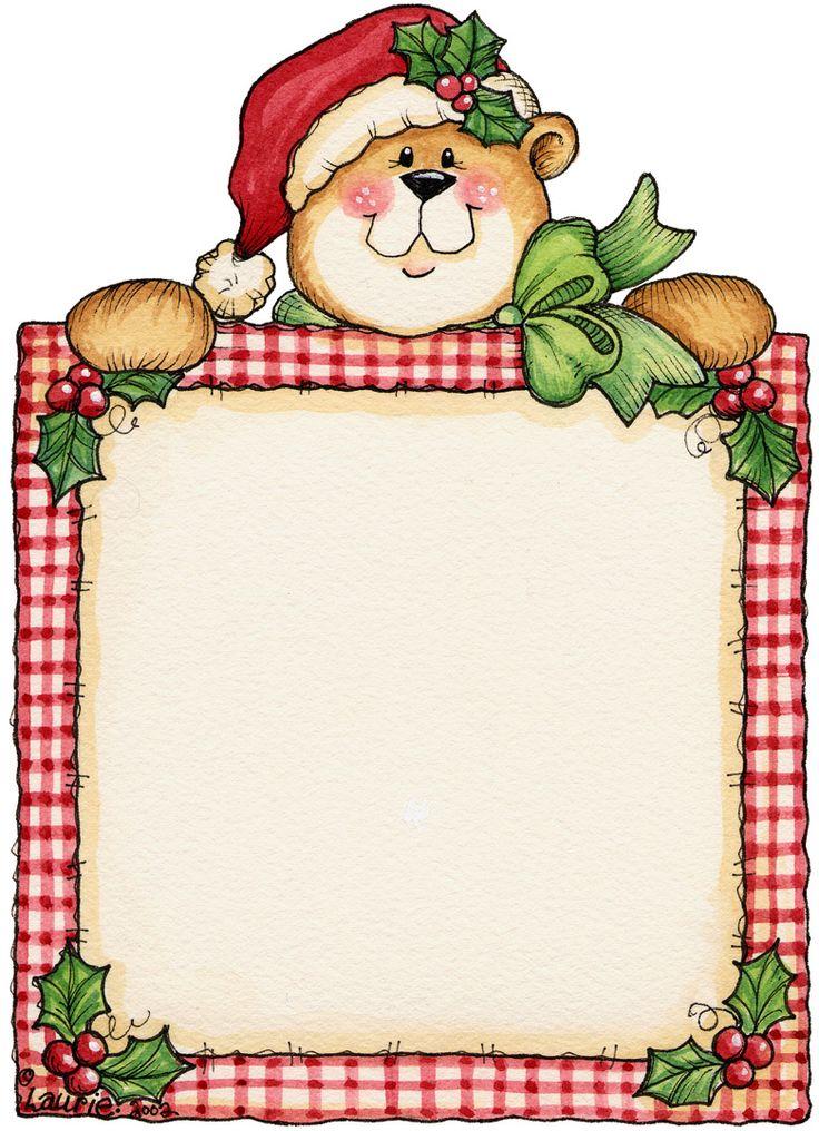 183 best Frames - Christmas or Winter images on Pinterest ...