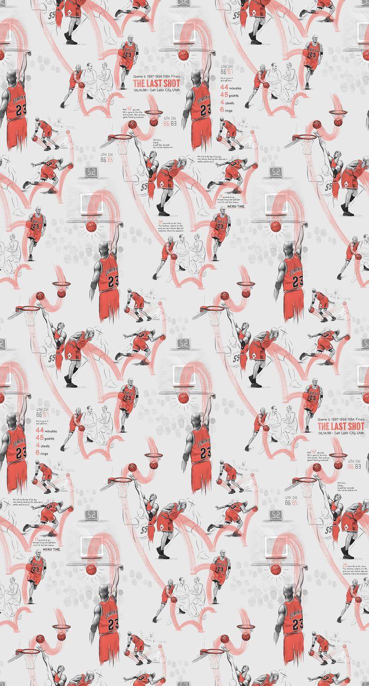 Michael jordan iphone wallpaper tumblr - Michael Jordan Wallpapers On Behance