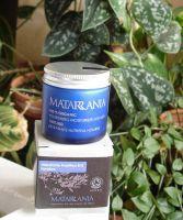 Crema Hidratante y Nutritivo para Hombre