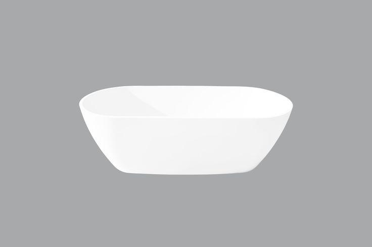 LUNA 1.7 BATHTUB