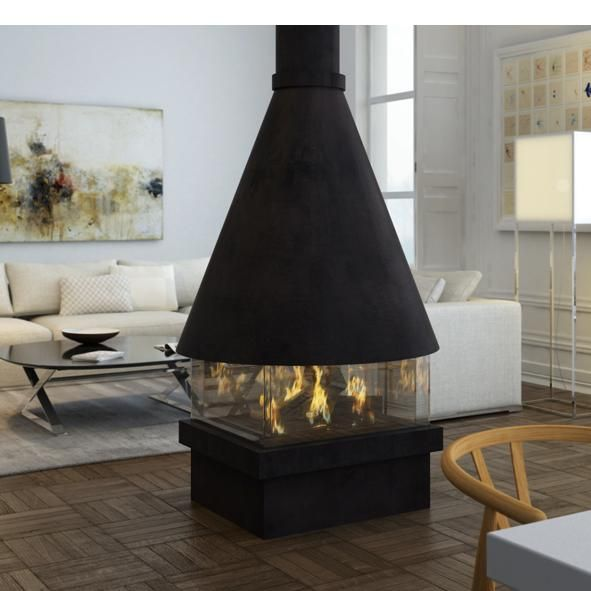 31 best Ortal Fireplaces images on Pinterest | Gas fireplaces ...