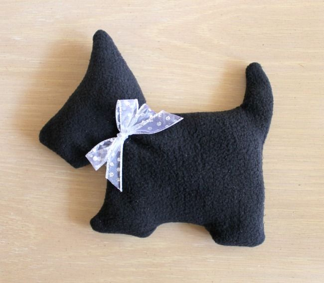 CUTE DIY Heating Pads for Gifting this Christmas Crafts a la mode DIY Home Decor: Projects ...