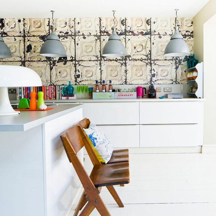 Berühmt Farbtrends In Küchengeräten Fotos - Küchen Ideen - celluwood.com