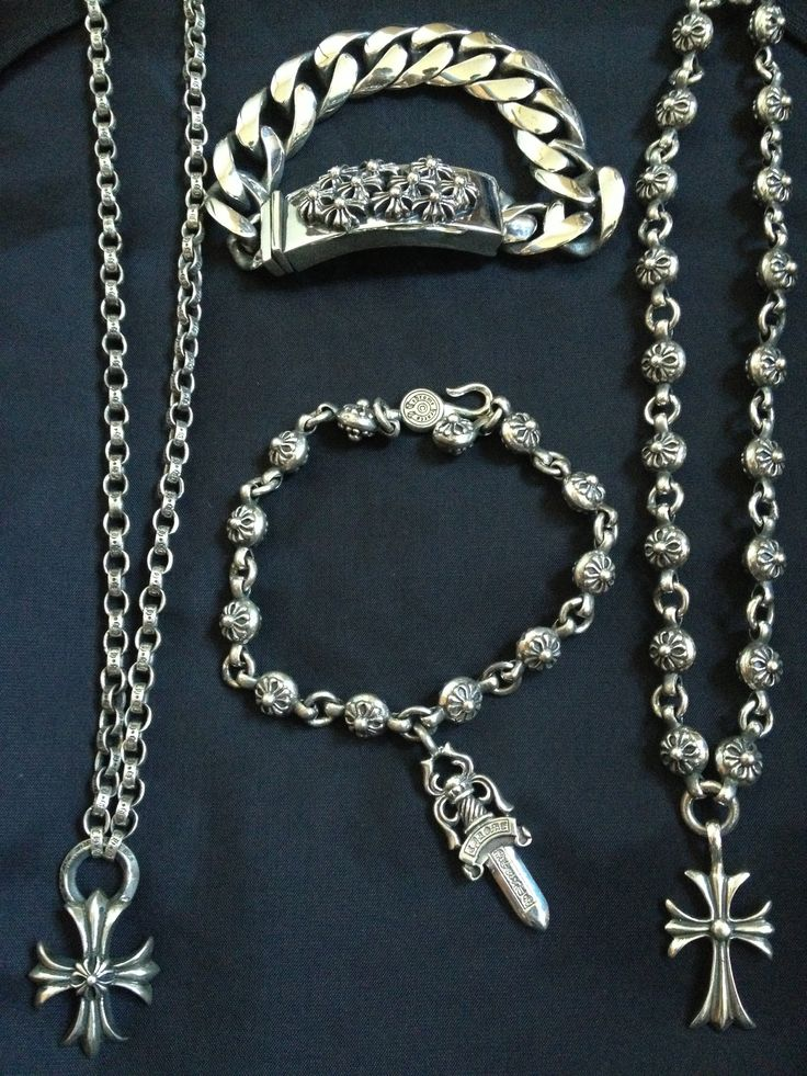 More new Chrome Hearts!!!