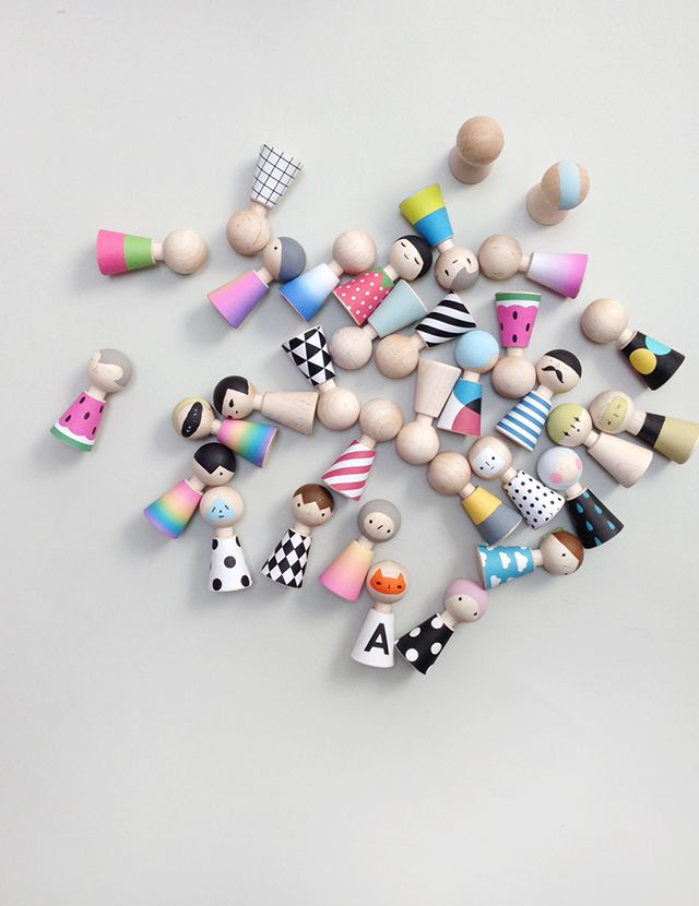 Meet the Pebbles! - Mr Printables Blog