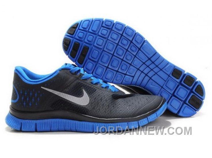 http://www.jordannew.com/womens-nike-free-run-40-v2-black-blue-running-shoes-online.html WOMENS NIKE FREE RUN 4.0 V2 BLACK BLUE RUNNING SHOES ONLINE Only $47.35 , Free Shipping!